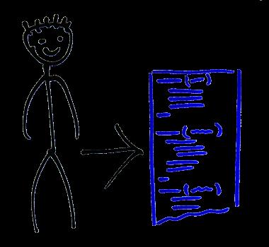 Человек и текст